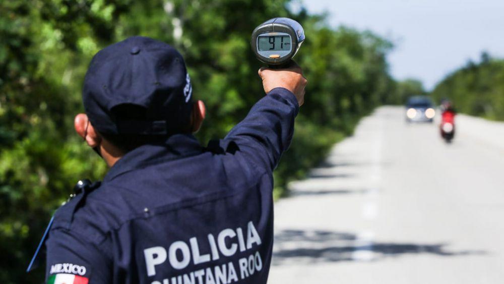 Ponen en marcha en Cozumel el Operativo Radar