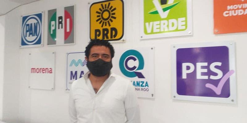A regañadientes acatará PRD Quintana Roo fallo del Tribunal Electoral.