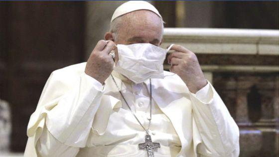 Ya tiene cita el papa Francisco para la vacuna contra el covid-19