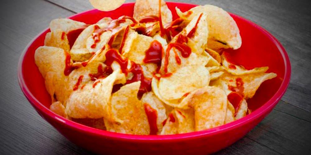 PROFECO revela cuáles son las papas fritas que dañan más tu salud