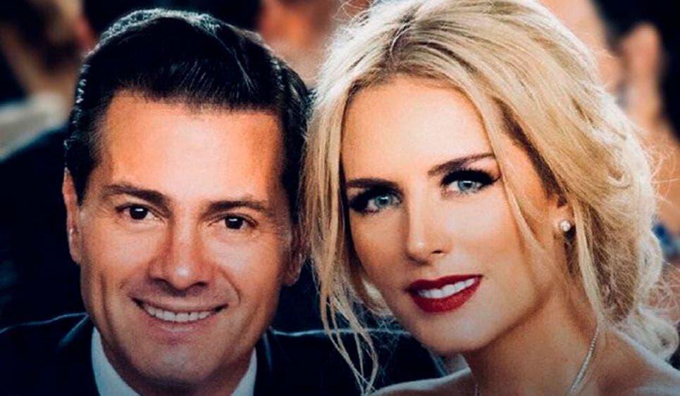 Peña Nieto y Tania Ruíz realizan romántico viaje a Punta Cana