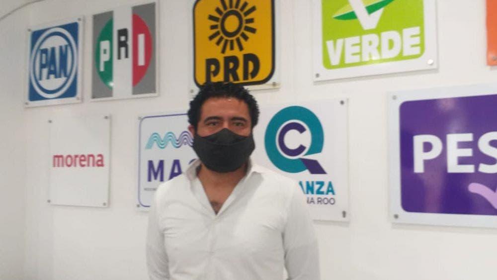 Acata PRD fallo del Tribunal Electoral de Quintana Roo