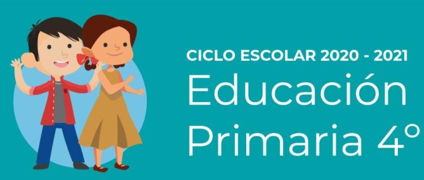 Aprende en casa: Cuarto de Primaria – 22 de enero 2021