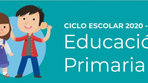 Aprende en casa: Tercero de Primaria – 22 de enero 2021