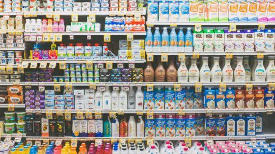 Profeco exhibe productos light que tienen altos niveles de azúcares y grasas