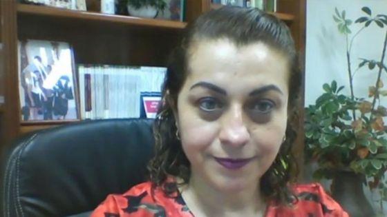 Otorga Teqroo audiencia privada a Nabil Eljure