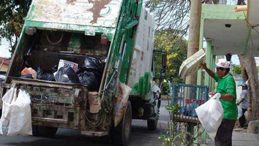Gasto de 24 MDP no mejoró la recolección de basura en Chetumal