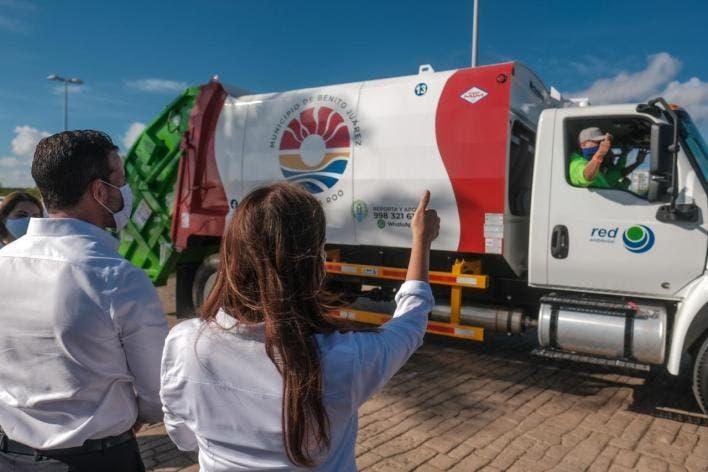 Ordenan suspender millonario contrato con Red Ambiental por la recoja de basura.