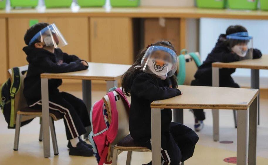 """Prepara la SEP un regreso a las aulas """"seguro y prudente"""""""