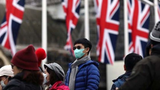 Extiende Reino Unido confinamiento por nueva cepa de coronavirus