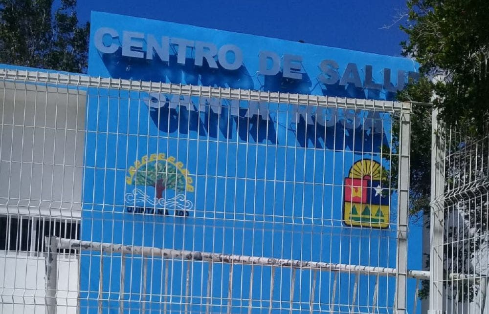 Denuncian falta de medicinas en la clínica de Santa Rosa