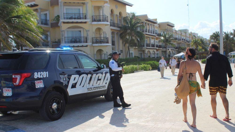 Municipios de Quintana Roo buscan financiamiento para SP