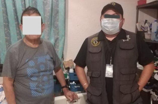 Hallan a menor y señor de la tercera edad reportados como desaparecidos en Mérida