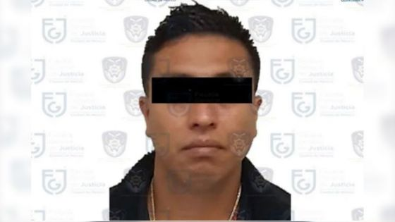 Detienen a peligroso presunto sicario por homicidios en Cancún