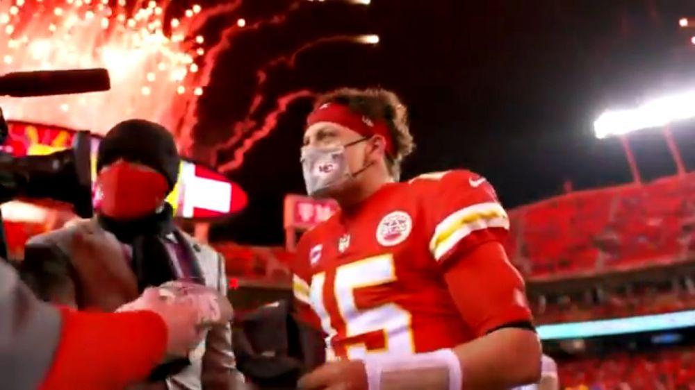 Kansas City al Super Bowl LV tras vencer a Bills