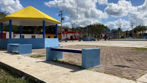 José Esquivel Vargas incumple promesas en Tepich