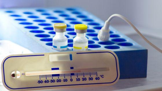 Vacunas contra el Covid-19 podrán conservarse en ultrarefrigeradores de la UNAM