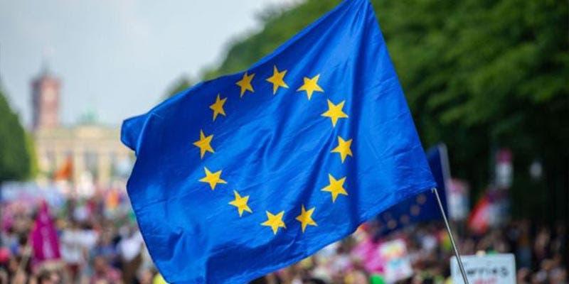 Condena la Unión Europea protestas violentas en Washington