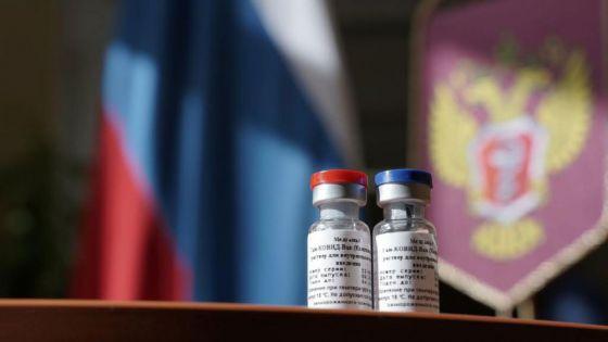 Empresario veracruzano adquiere 2 millones de vacunas Sputnik V