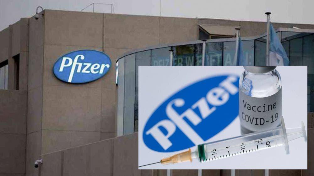 Pfizer, vacuna de la muerte?, mueren 23 inoculados con el fármaco