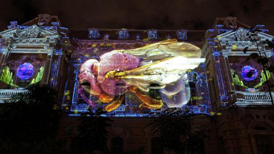 Conoce el nuevo videomapping que se proyectará en festejos de Mérida Fest