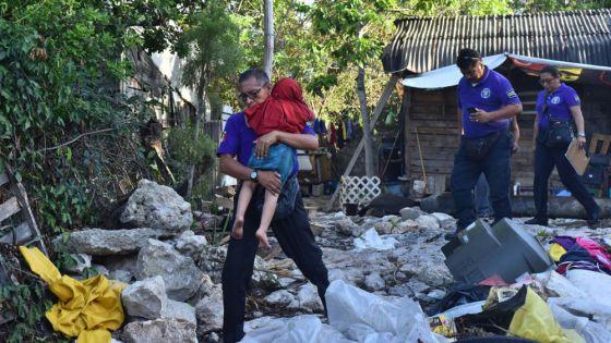 Aumenta violencia sexual a menores en Quintana Roo