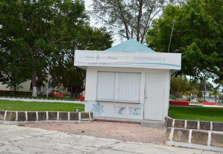 Sustituyen casetas por grupos de seguridad vecinal vía WhatsApp; en Chetumal muchas se volvieron inoperantes o guaridas de malvivientes.