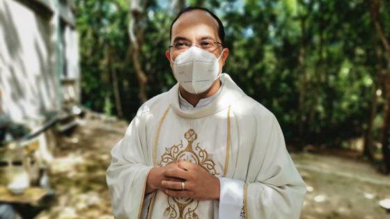 Diócesis de Chetumal espera incremento de parroquias este 2021.