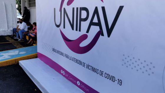 Ayuntamiento de Benito Juárez dará apoyo a deudos de Covid-19.