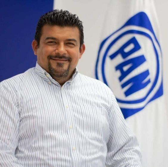 Serán por 'dedazo' los candidatos del PAN en Quintana Roo.