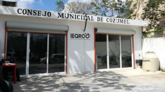 Aspiran 30 cozumeleños a formar parte del Consejo Municipal del Ieqroo.