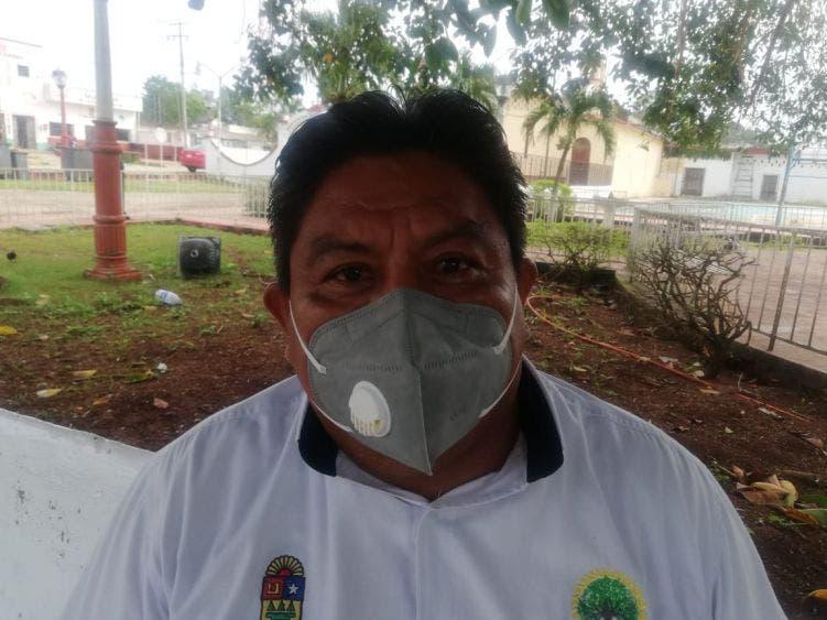 Paciencia pide CAPA a habitantes de Ignacio Zaragoza por la falta de agua.