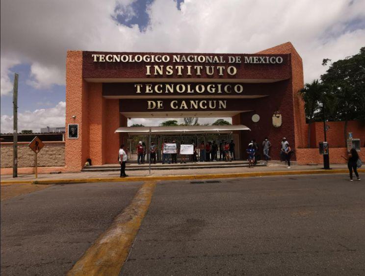 Invierte el Tecnológico de Cancún 2 mpd en mantenimiento.