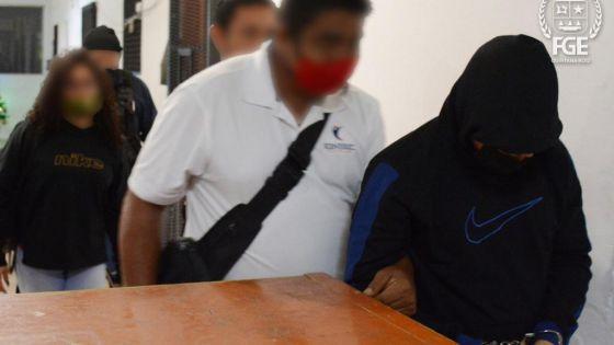 Procesan por delitos contra la salud a presunto capo en Cancún.