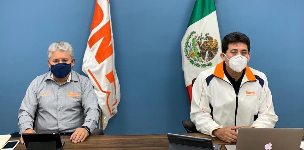 Pide SNTE en Quintana Roo proteger a maestros vulnerables al Covid-19.