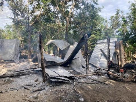 Comando armado perpetra ataque en colonia de Playa del Carmen; sin más abrieron fuego contra dos familias en la zona de Vida y Esperanza.