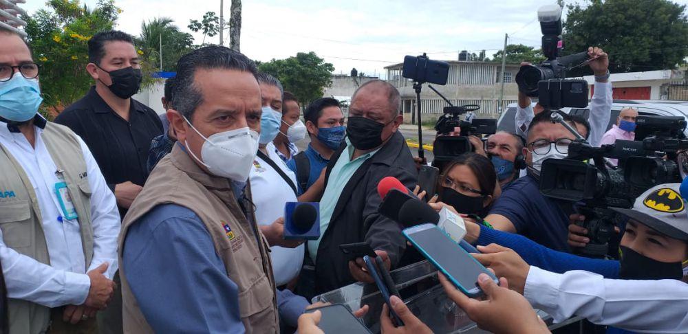 Hay transparencia en las vacunas contra Covid en Quintana Roo.