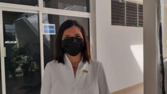 Sin resolver queja por violencia política contra la diputada Judith Rodríguez.