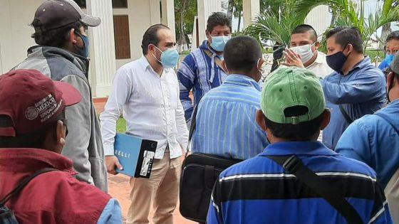 Delegados de Bacalar piden retomar apoyo para sus funciones.