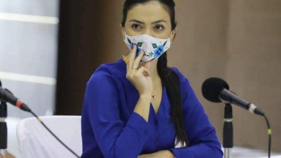 Niegan diferencias con Reyna Durán para que dejara Morena.