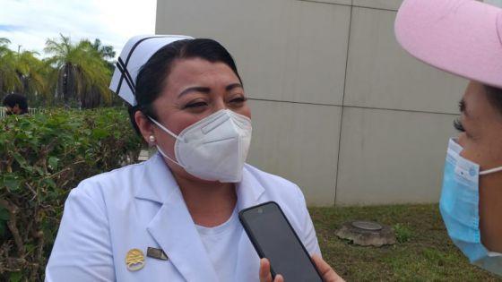 Son contadas las agresiones en contra de enfermeras en Quintana Roo.