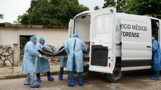Hallan sin vida a un señor de la tercera edad en San José Vergel, Mérida