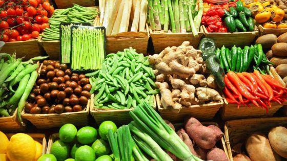 México registra un superávit agroalimentario superior a los 11,400 millones de dólares