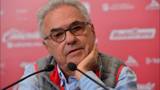 Cruz Azul ya tiene nuevo presidente ejecutivo