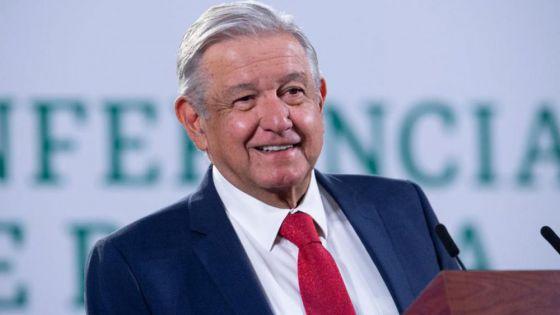 AMLO asegura que la economía mexicana en 2021 tendrá un crecimiento del 5%