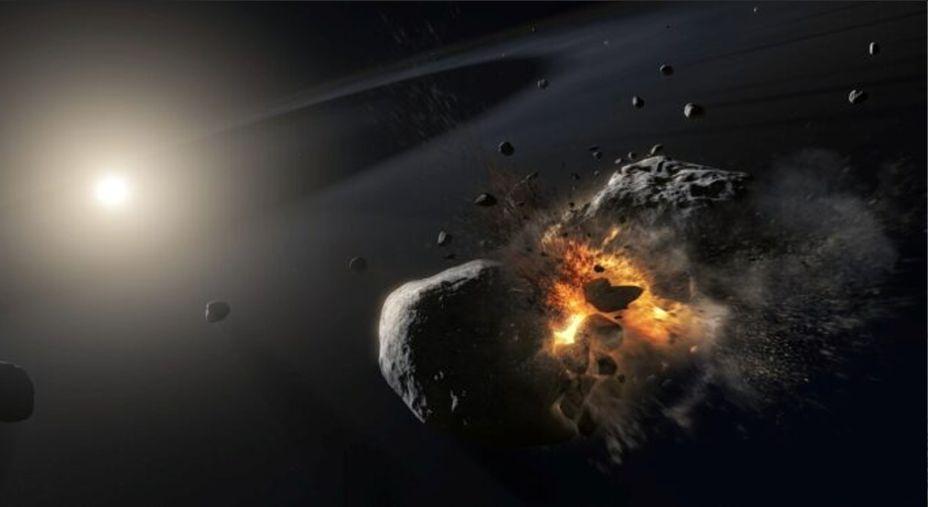 Como en Armageddon, la NASA enviará nave para desviar el asteroide Dimorphos