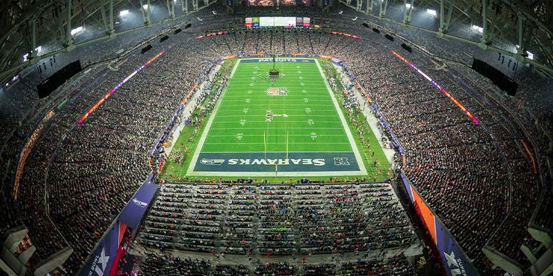 ¿Cuál es el Super Bowl más visto?