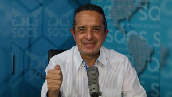 Carlos Joaquín otorgará estímulos fiscales en el 2021 para continuar la reactivación económica