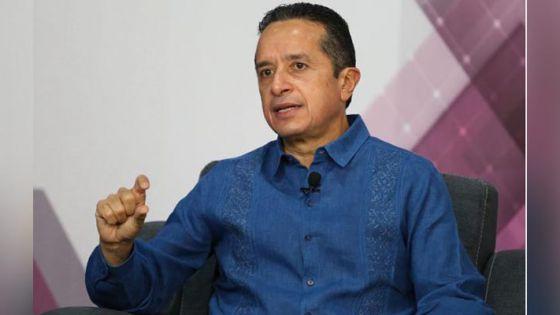 La vacunación contra la covid-19 se convierte en una esperanza: Carlos Joaquín