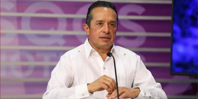 Este lunes, entra en vigor el semáforo de color naranja en la zona norte: Carlos Joaquín